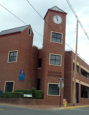 2012 05-04 Winchester, VA