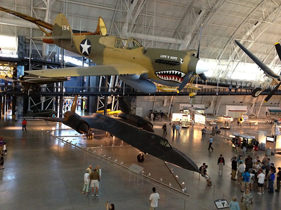 2012 06-03 Air & Space Museum-Dulles
