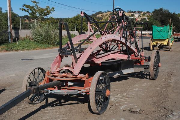 2012-09-23 Pioneer Museum Paso Robles CA
