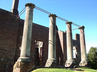 2013 05-01 The Ruins