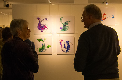 Figure and Form Exhibition