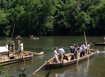 2014 06-14 Galt's Mill