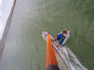 BSA Slalom Weymouth