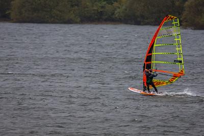 Alton Water Slalom