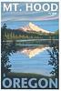OR Mount Hood