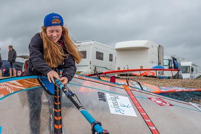 BSA Hayling Island Slalom