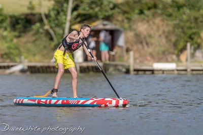 Curve Boardsports SUP Watersports Lake