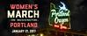 PDX Women's March