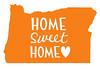 home sweet home oregon