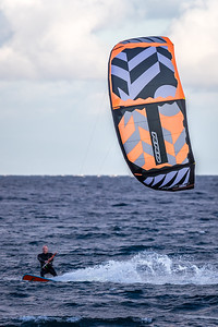 Great Week in Tenerife with Windsurf coaching and Wet 'n' Dry