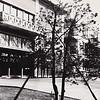 四十数年前の慶応日吉図書館