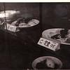 四十数年年前の慶応工学部食堂