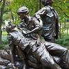 Nurse's Memorial