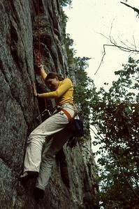 Rachel Light, Son of easy O, 1978 or so.