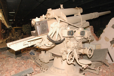 88mm - Duxford
