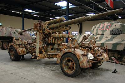 88mm - Saumur