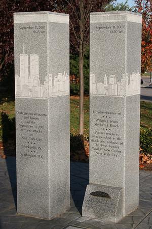 Verona NJ Memorial