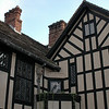 Visit Agecroft, and you'll walk into the lives of the landed gentry in England's Tudor and early Stuart periods.