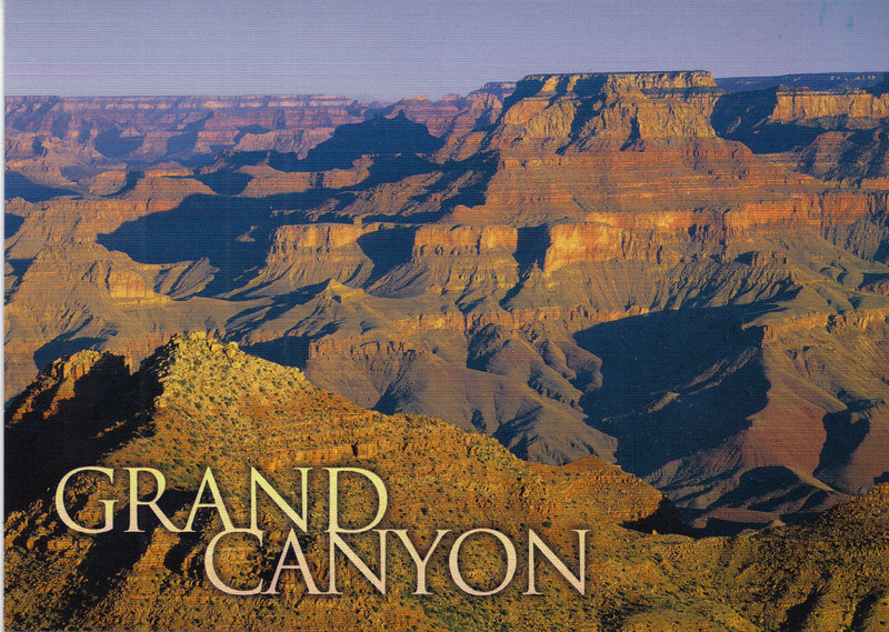 GrandCanyonpostcard