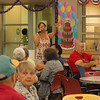 June 19, 2012                   1st Annual Juneteenth Celebration<br />                                              Adam Diaz Senior Center, Phoenix<br /> <br />                                                       Lunch Time