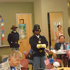 June 19, 2012                         1st Annual Juneteenth Celebration<br />                                                  Adam Diaz Senior Center, Phoenix<br /> <br /> Open Ceremony:  Pvt. Michelle London-Marable and Cmdr Fred Marable, Founders of the Buffalo Soldiers of the Arizona Territory, Mesa, AZ.