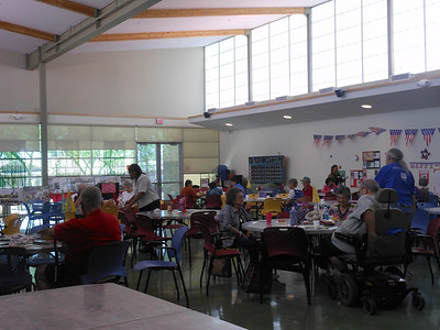 June 19, 2012                         1st Annual Juenteenth Celebration                                                 Adam Diaz Senior Center, Phoenix, AZ                                                             Bingo Time