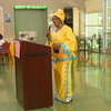 June 19, 2012                      1st Annual Juneteenth Celebration<br />                                               Adam Diaz Senior Center, Phoenix<br />  <br />                                               Kathy Matthews, Event Coordinator