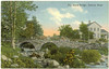 Adams Dry Brook Bridge