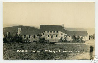 Adams Bascom Lodge
