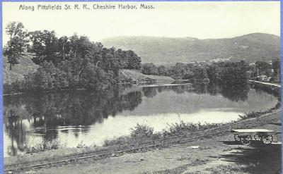 Adams Cheshire Harbor