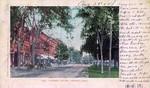 Adams 1904 Center of Town