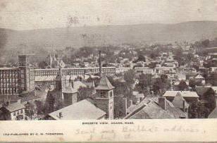 Adams General View