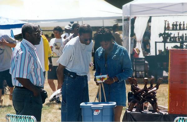 African American Family Fun Festival