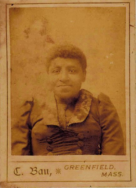 African Americans of Western Mass