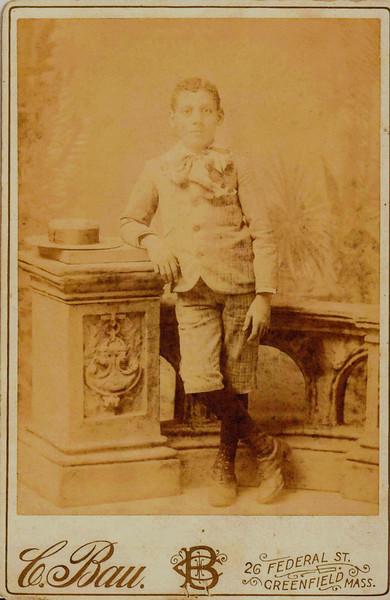 Greenfield Photograph (2)