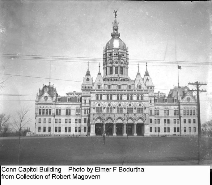 Conn Capitol Harford