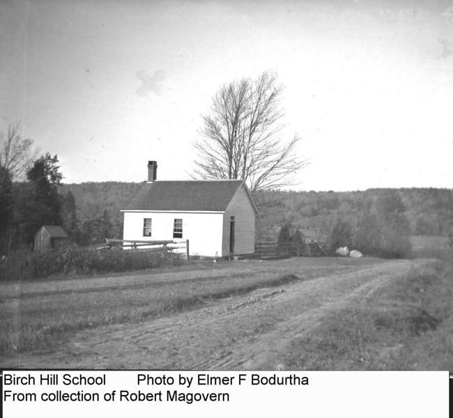 Birch Hill School