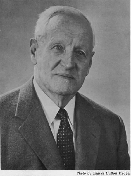 Agawam, Atwater, Harold C
