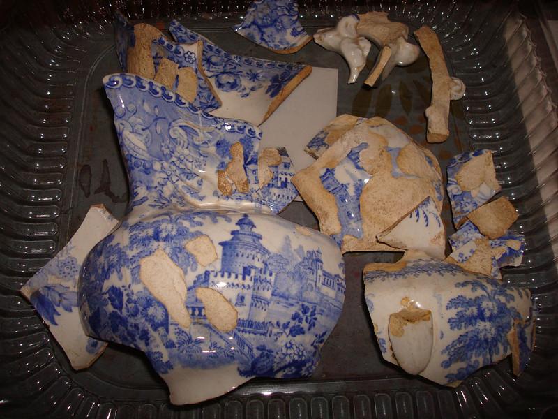 Foundation Artifacts