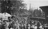 Agawam Riverside Park  1954