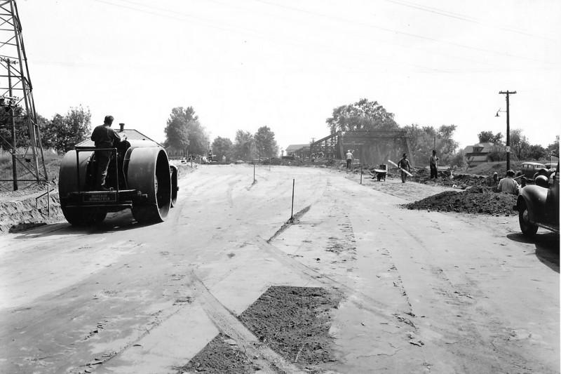 Agawam Bridge 7 1946