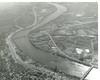 Agawam Aerial View  Ct River