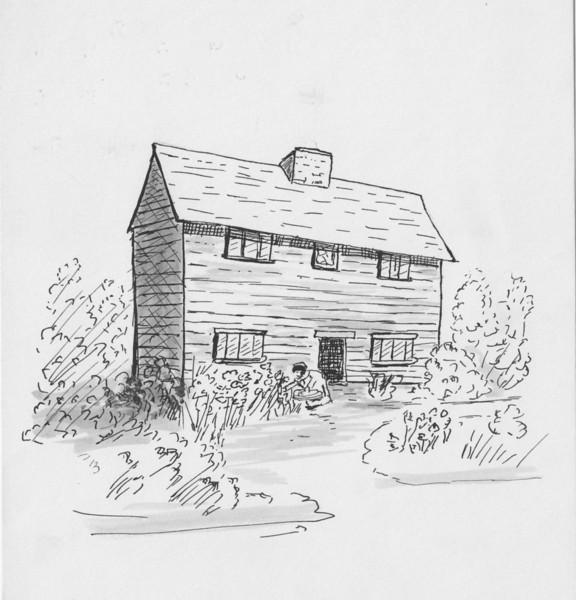 LaFrancis Sketch 42