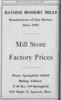 Agawam Directory Ads 1949 05