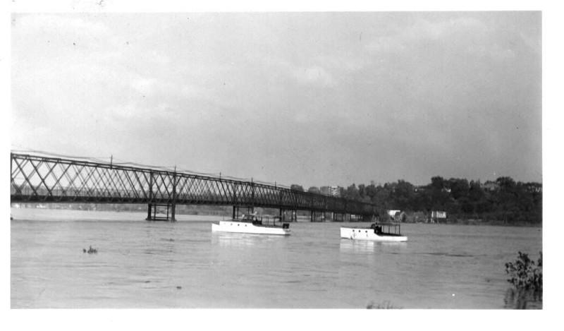 Agawam South End Bridge