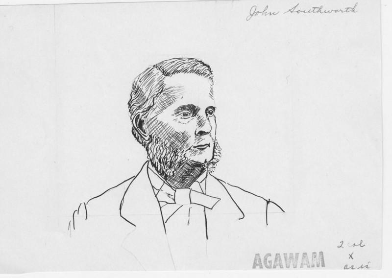 LaFrancis Sketch 47
