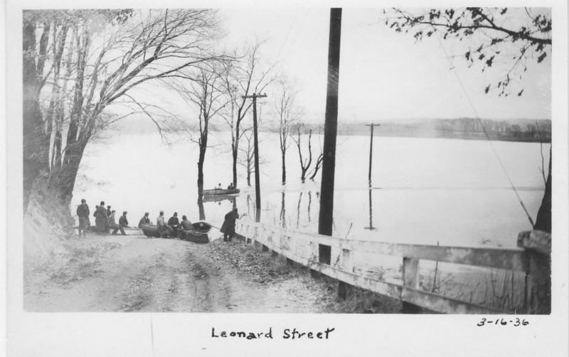 Agawam Ft Leonard St 1936