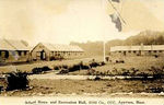 Agawam CCC buildings
