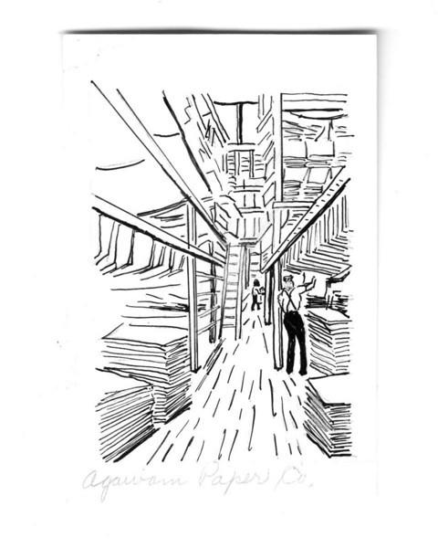 LaFrancis Sketch 53
