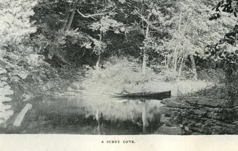 Agawam Sunny Cove